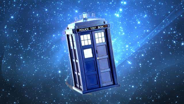 grid-doctor-who Serien