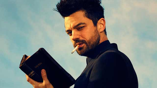 grid-preacher Serien