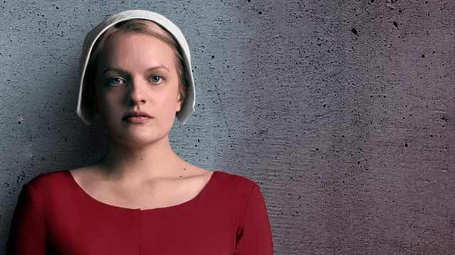 The Handmaid's Tale exklusiv bei Telekom EntertainTV anschauen