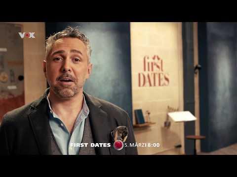 First Dates - Ein Tisch für Zwei   ab 05.03. bei VOX und online bei TV NOW