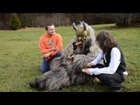 Bumillo & Dammerl: Wiara Wuida im Woid - Official Video