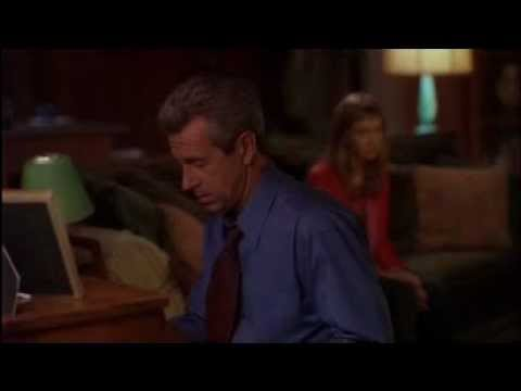 Ally Mcbeal - The Musical, Almost