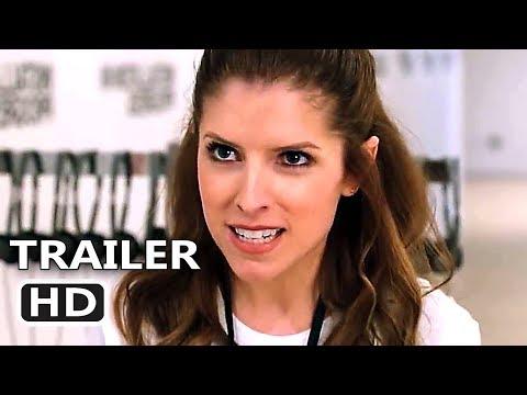 LOVE LIFE Trailer (2020) Anna Kendrick Romantic Comedy