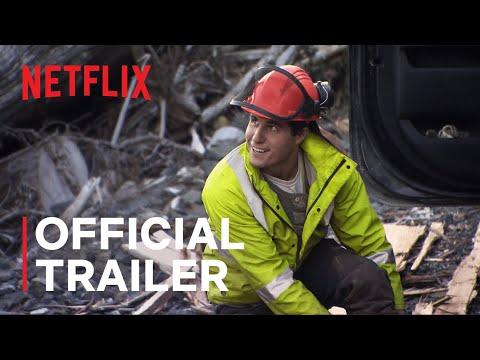Big Timber | Official Trailer | Netflix