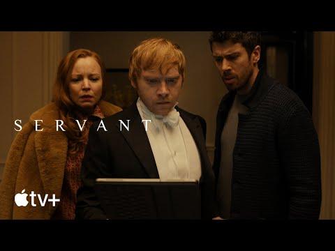 Servant — Season 2 Official Teaser   Apple TV+