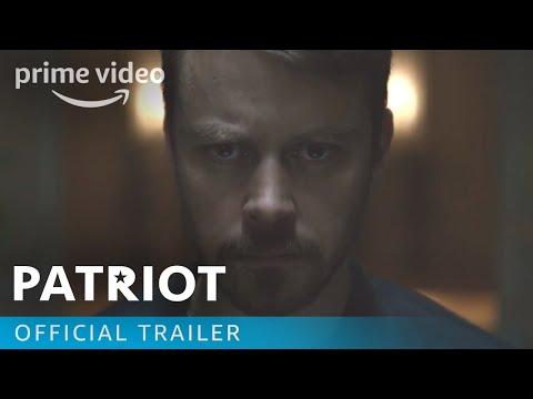 Patriot Season 2 - Official Trailer   Prime Video