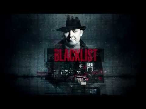 The Blacklist (TV series) / Title sequence