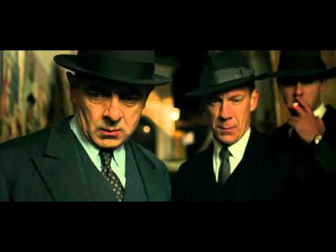 Maigret Sets A Trap | Coming This Easter | ITV
