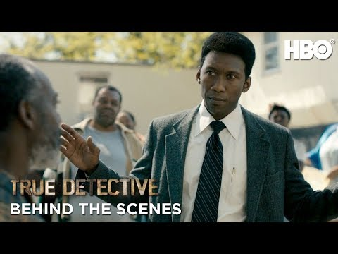 True Detective: The Hour and the Day ft. Nic Pizzolatto - Behind the Scenes of Season 3 | HBO