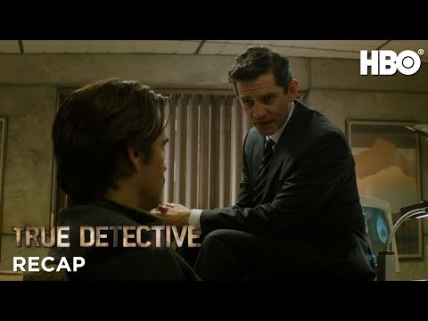 True Detective: Season 2 Episode 1 Recap | HBO