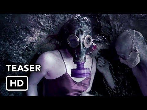 "American Horror Story Season 8 ""Hourglass"" Teaser (HD) American Horror Story: Apocalypse"