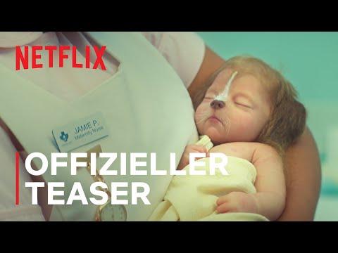 Sweet Tooth | Teaser-Trailer | Netflix