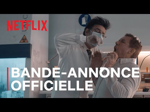 8 Rue de l'Humanité | Bande-annonce officielle VF | Netflix France