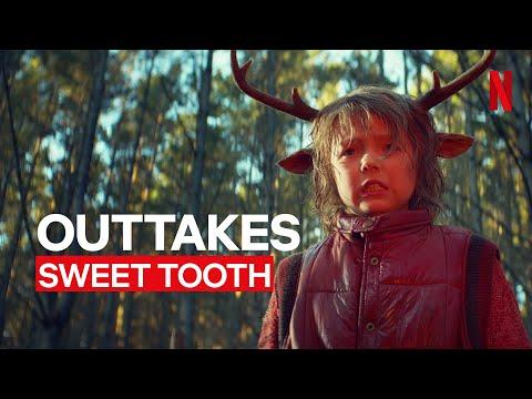 Sweet Tooth | Lustige Ausrutscher | Netflix