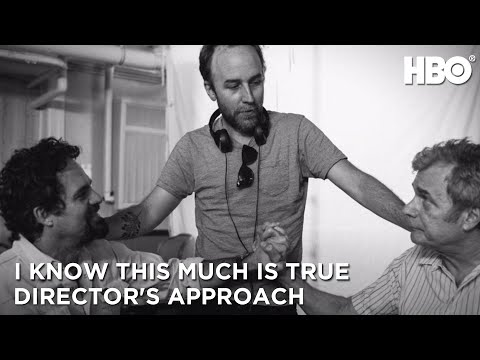 I Know This Much Is True: A Director's Approach With Derek Cianfrance | HBO