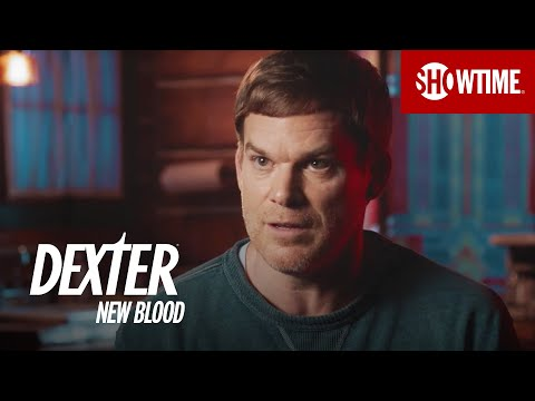 BTS: Michael C. Hall Previews Dexter's Fresh Start   Dexter: New Blood   SHOWTIME