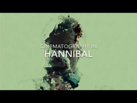 Cinematography In Hannibal