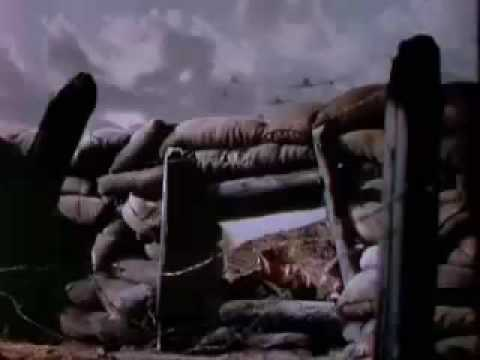 Metallica - For Whom the Bell Tolls {Offical Music Video}