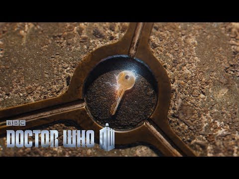 It's almost time to meet the Thirteenth Doctor - Doctor Who: Trailer - BBC One