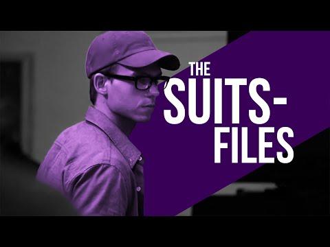 The Suits-Files - Stuff-slamming Supercut