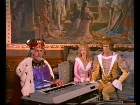 Monty Python's Fliegender Zirkus Episode 2 (part 4 of 5)
