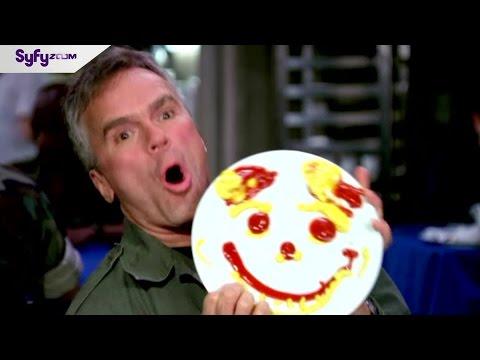 Syfy Zoom #11 - Stargate: SG-1 unter der Lupe - Funny Moments