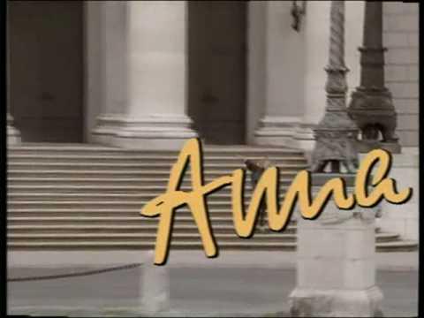 Anna - Trailer - ZDF Weihnachtsserie
