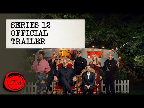 Taskmaster Series 12 Official Trailer | Coming Soon