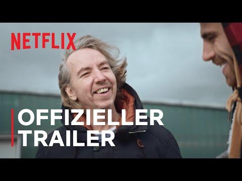 Das Hausboot | Offizieller Trailer | Netflix