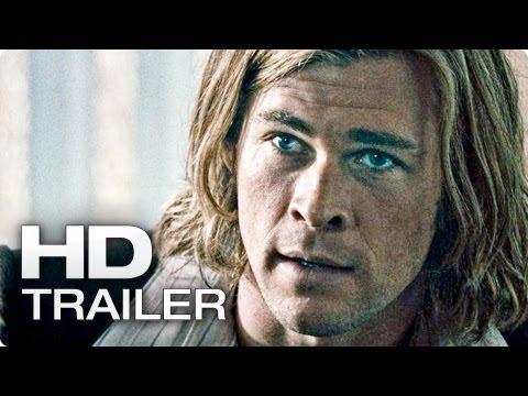 RUSH Offizieller Extended Trailer 2 Deutsch German | 2013 Official Film [HD]