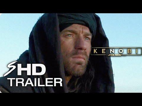 KENOBI - First Look Trailer Concept (2022) Ewan McGregor Star Wars Series