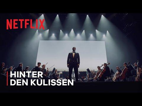 Lupin: Teil 2: Zeit für die Rechnung | Hinter den Kulissen | Netflix