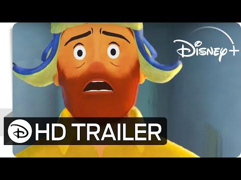 SPARK SHORTS PIXAR // Jetzt auf Disney+ streamen   Disney+