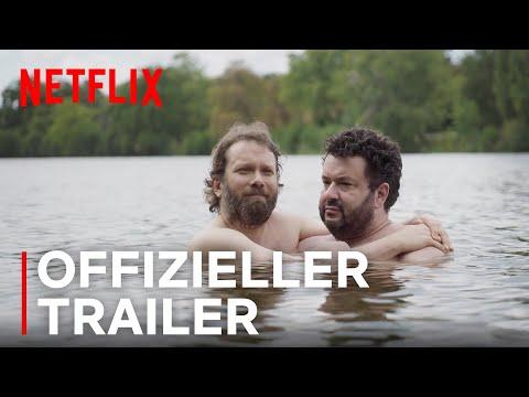 Your Life Is a Joke | Offizieller Trailer | Netflix