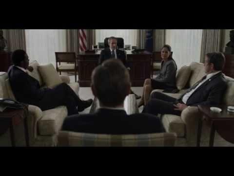 House of Cards - Official Season 2 Recap [SPOILERS] [HD 1080p]