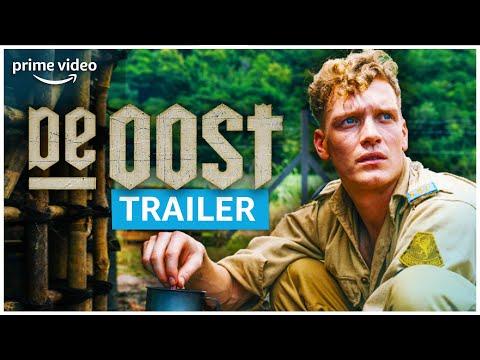 De Oost | Officiële trailer | Amazon Prime Video NL