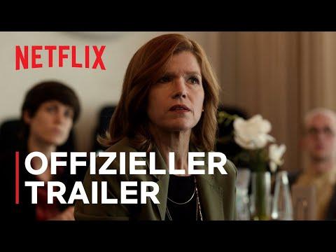 Das letzte Wort   Offizieller Trailer   Netflix