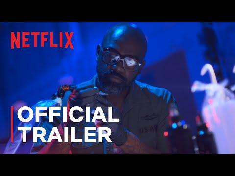 Tattoo Redo | Official Trailer | Netflix