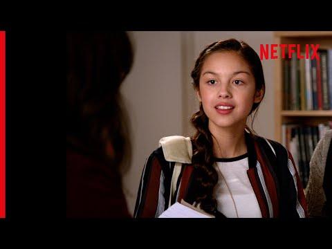 All of Olivia Rodrigo's Scenes in New Girl | Netflix