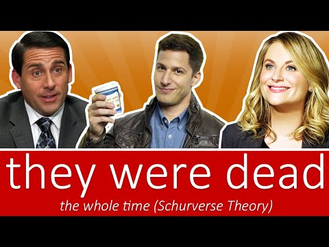 Schurverse Theory - They Were Dead the Whole Time