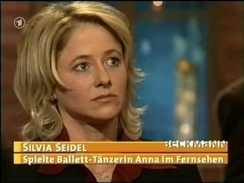 "27.12.2004 - Silvia Seidel bei ""Beckmann"""