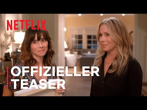 Dead to Me | Staffel 2 – Teaser (Ankündigung) | Netflix