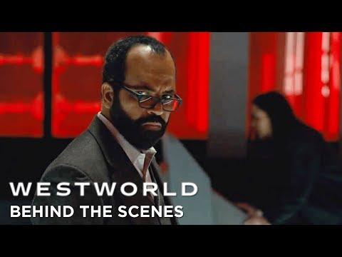 BTS: The Cradle | Westworld | Season 2
