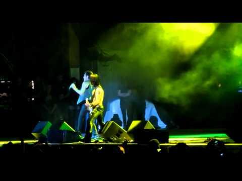 Jane's Addiction - Superhero - Live at Edgefest 21 - Pizza Hut Park - 4/30/2011