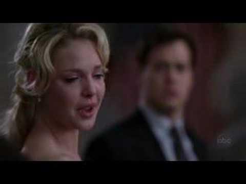 Grey's Anatomy - Season 2 (ending)