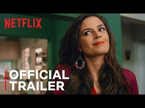 Samantha!: Season 2   Official Trailer [HD]   Netflix