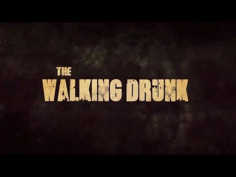 THE WALKING DRUNK - Marca Blanca