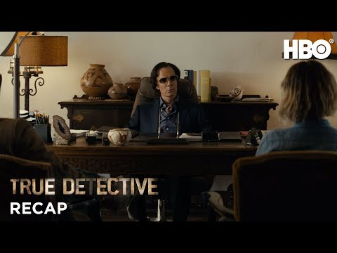 True Detective: Season 2 Episode 4 Recap | HBO