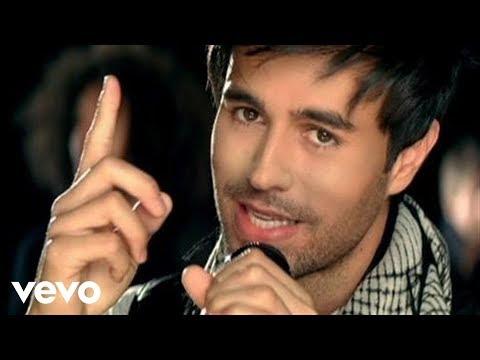 Enrique Iglesias, Juan Luis Guerra - Cuando Me Enamoro (Official Music Video)