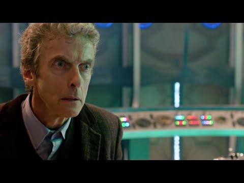 The Eleventh Doctor Regenerates   Matt Smith to Peter Capaldi   Doctor Who